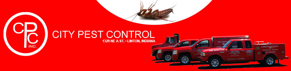 City Pest Control, Inc.